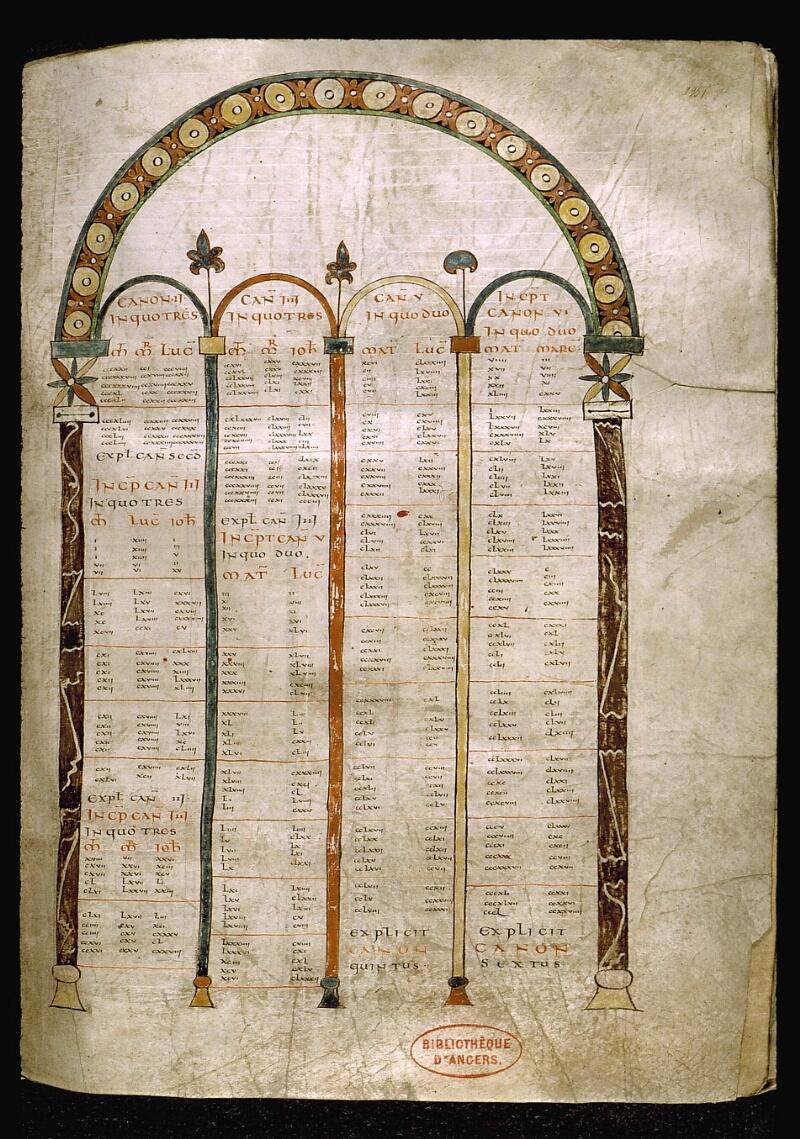 Angers, Bibl. mun., ms. 0002, f. 121