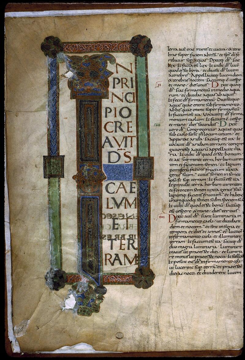 Angers, Bibl. mun., ms. 0003, f. 002v