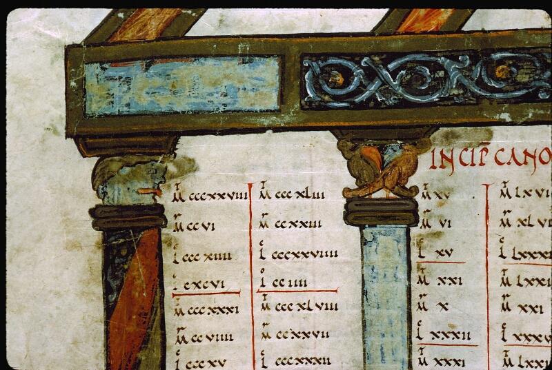 Angers, Bibl. mun., ms. 0004, f. 205v - vue 5