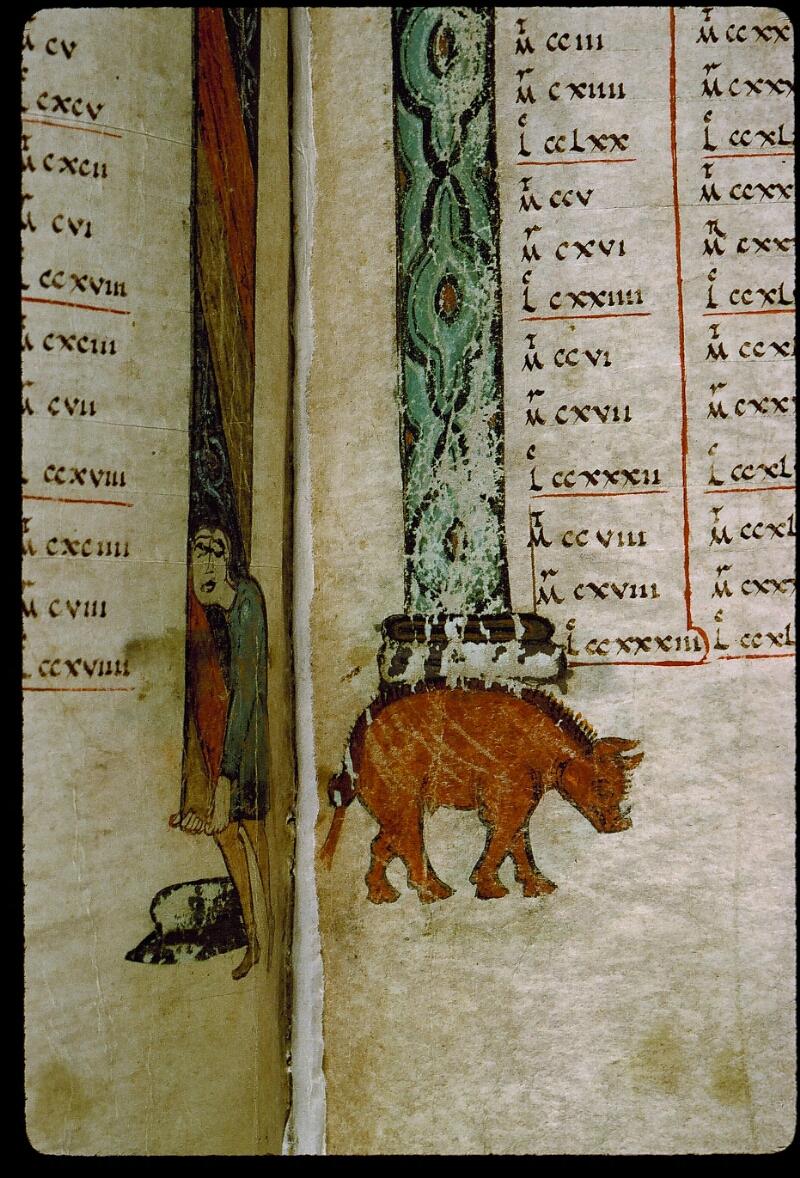 Angers, Bibl. mun., ms. 0004, f. 206 - vue 6