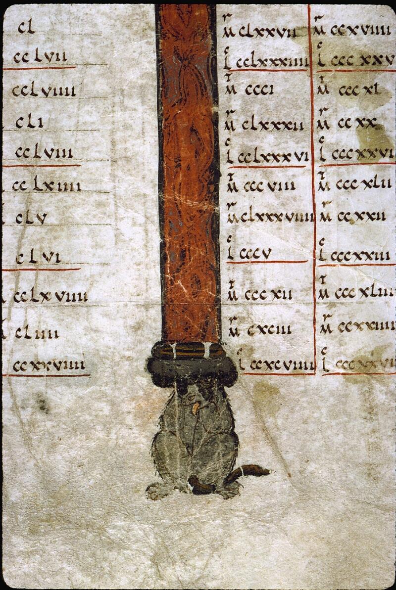 Angers, Bibl. mun., ms. 0004, f. 206 - vue 7