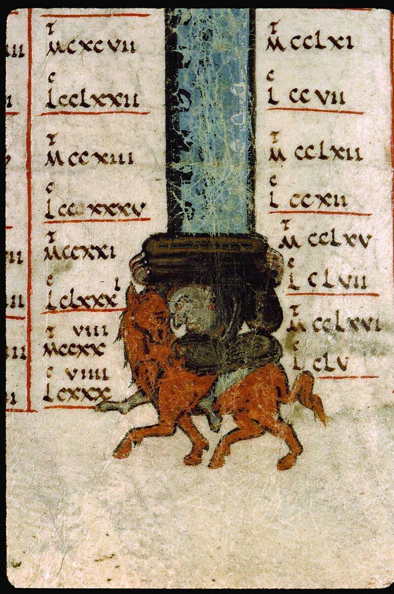 Angers, Bibl. mun., ms. 0004, f. 206v - vue 8