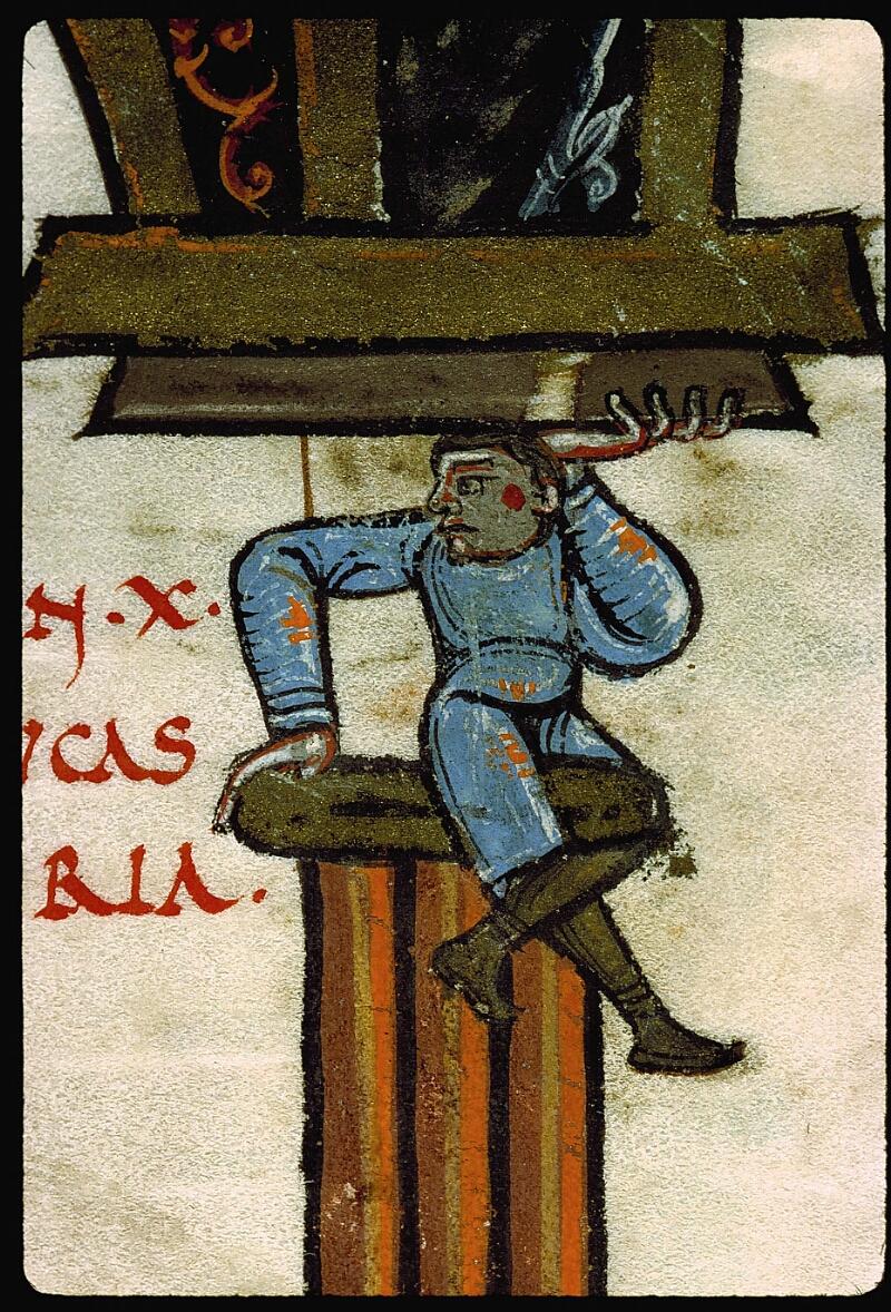 Angers, Bibl. mun., ms. 0004, f. 207 - vue 5