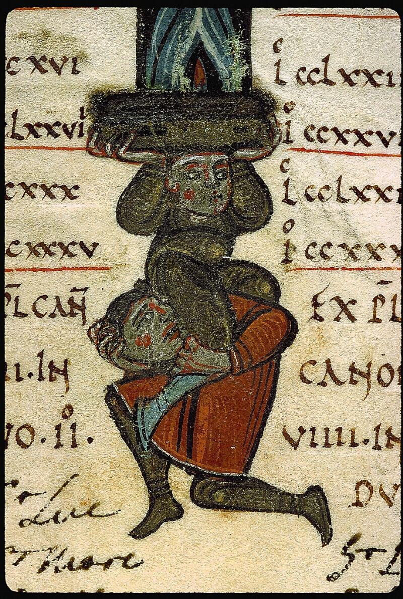 Angers, Bibl. mun., ms. 0004, f. 207 - vue 7