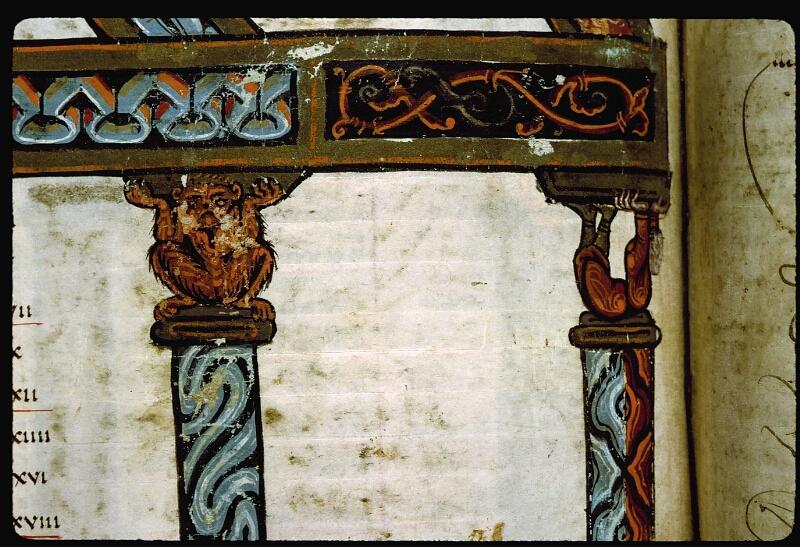 Angers, Bibl. mun., ms. 0004, f. 207v - vue 6
