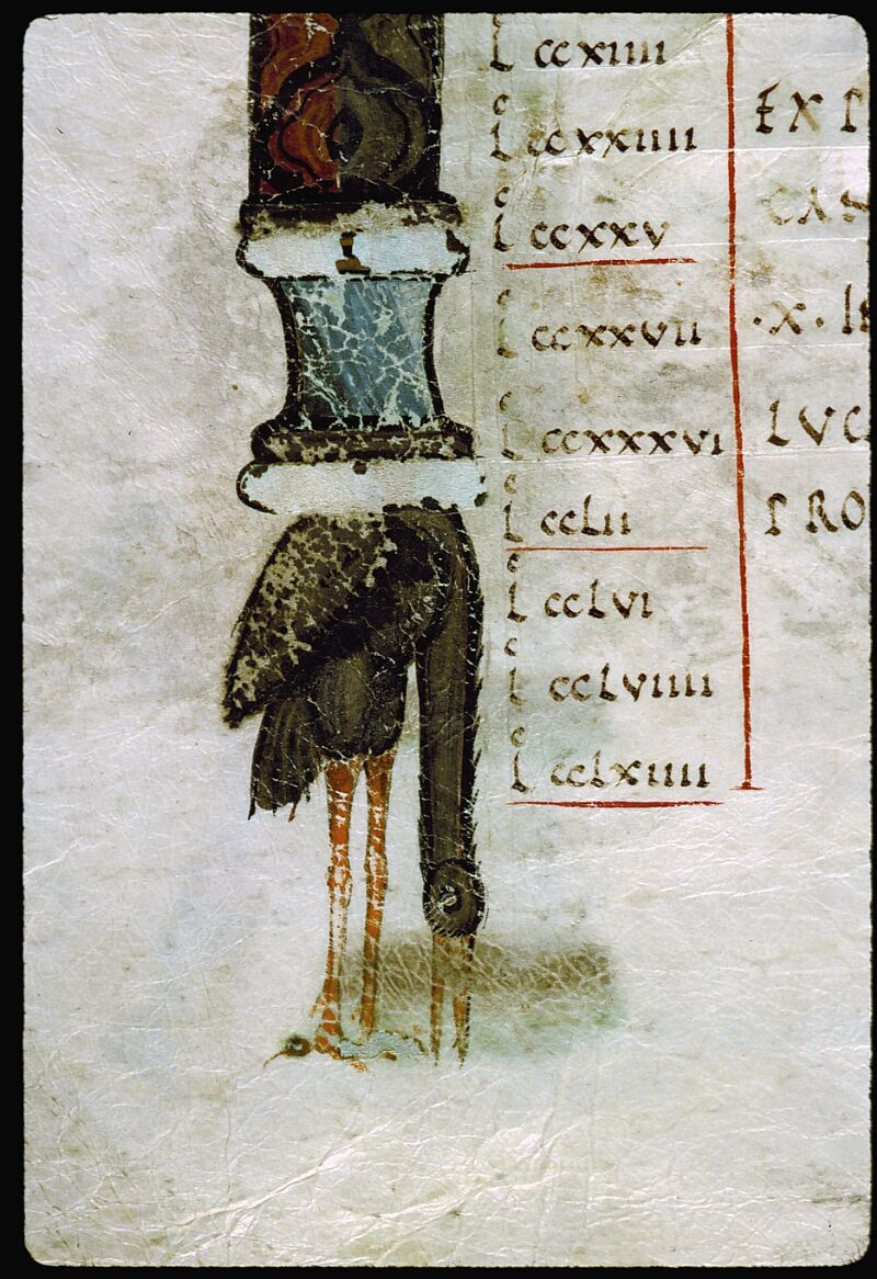 Angers, Bibl. mun., ms. 0004, f. 207v - vue 7