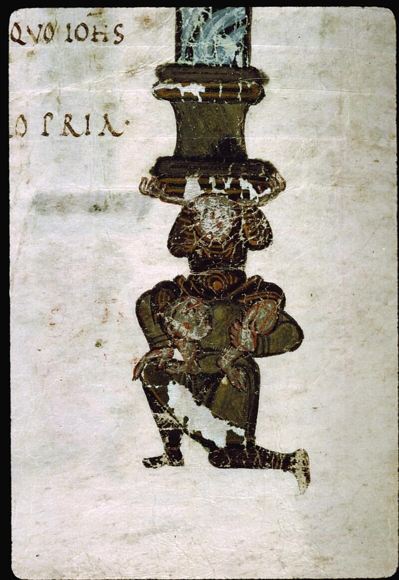 Angers, Bibl. mun., ms. 0004, f. 207v - vue 9