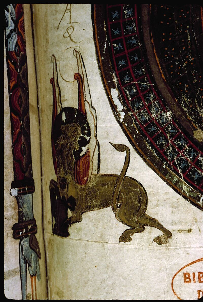 Angers, Bibl. mun., ms. 0004, f. 208 - vue 6