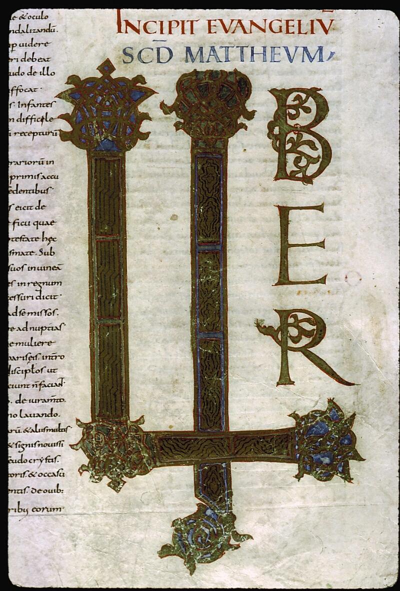 Angers, Bibl. mun., ms. 0004, f. 210 - vue 2