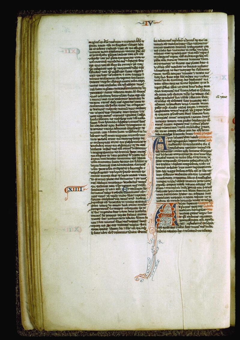 Angers, Bibl. mun., ms. 0007, f. 026v - vue 2