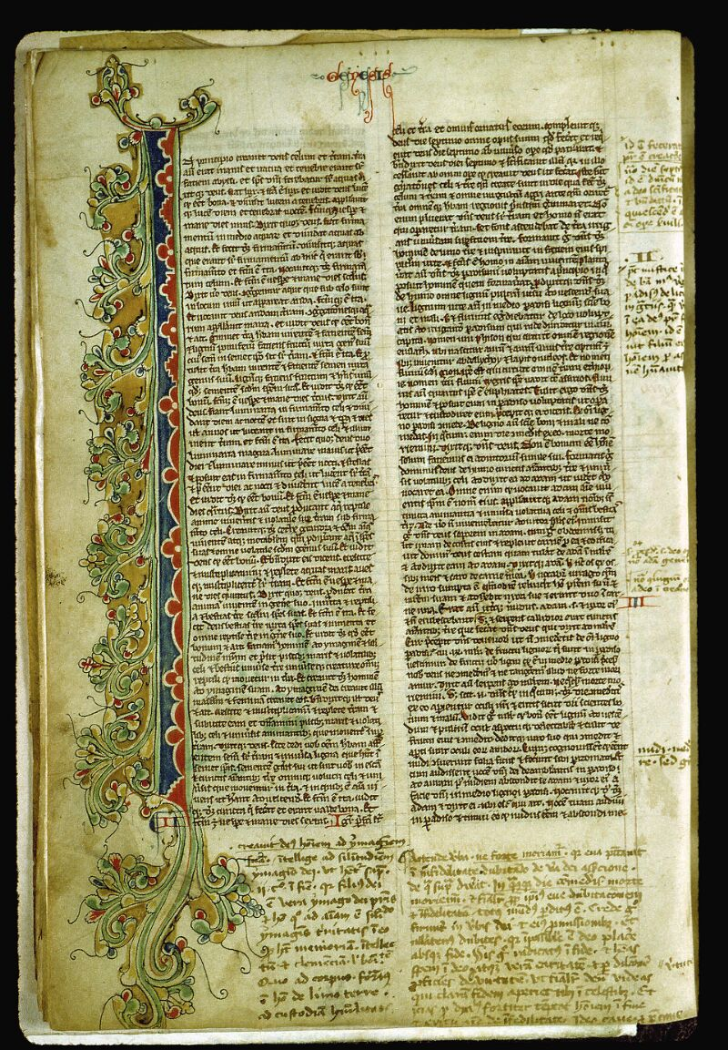 Angers, Bibl. mun., ms. 0009, f. 002v