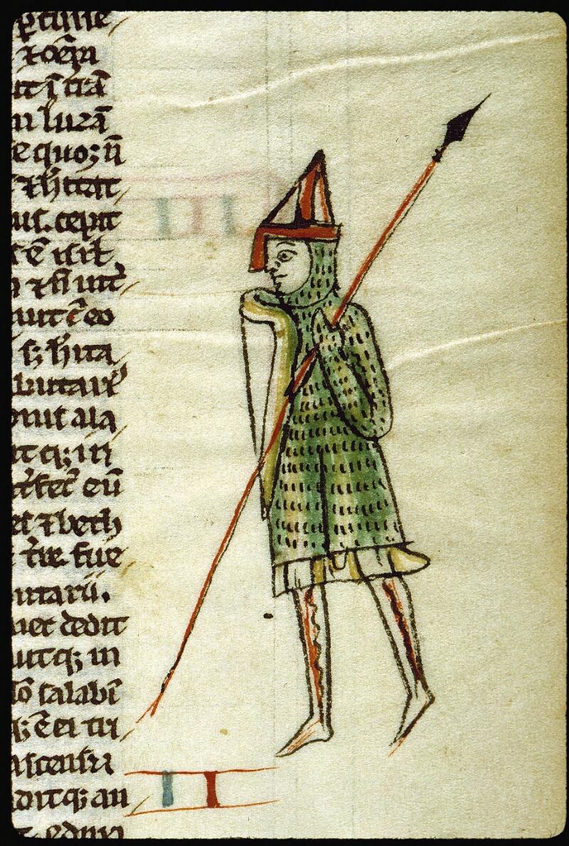 Angers, Bibl. mun., ms. 0009, f. 048 - vue 2