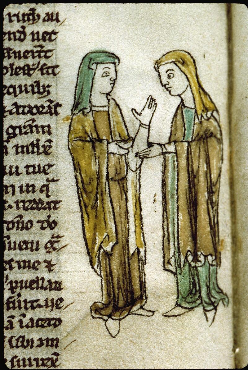 Angers, Bibl. mun., ms. 0009, f. 053v - vue 2