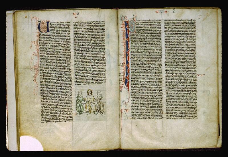 Angers, Bibl. mun., ms. 0009, f. 054v-055