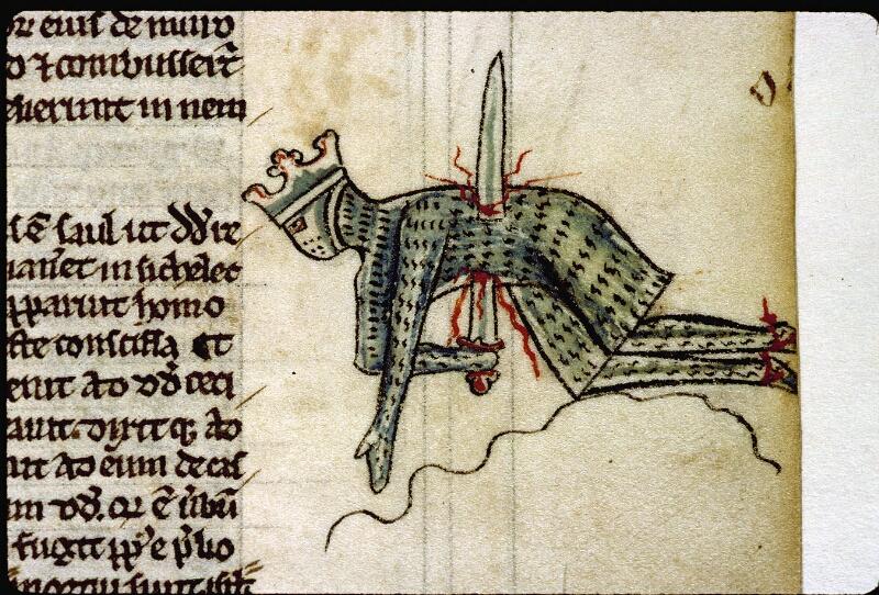 Angers, Bibl. mun., ms. 0009, f. 062 - vue 2