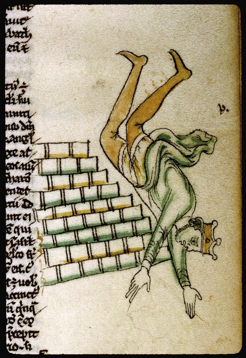 Angers, Bibl. mun., ms. 0009, f. 074 - vue 2