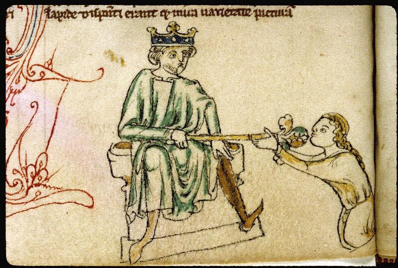 Angers, Bibl. mun., ms. 0009, f. 113v - vue 2