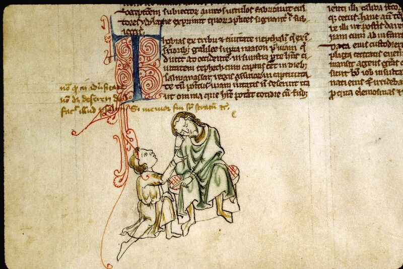 Angers, Bibl. mun., ms. 0009, f. 115v