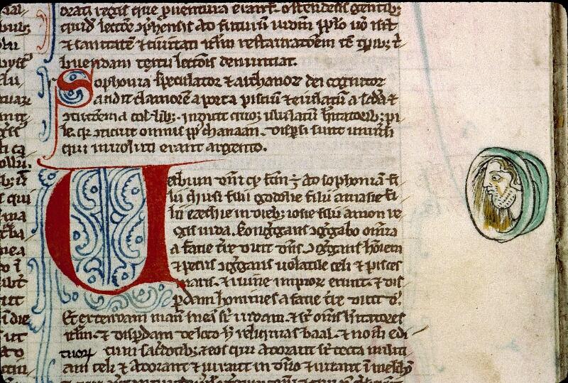 Angers, Bibl. mun., ms. 0009, f. 204v