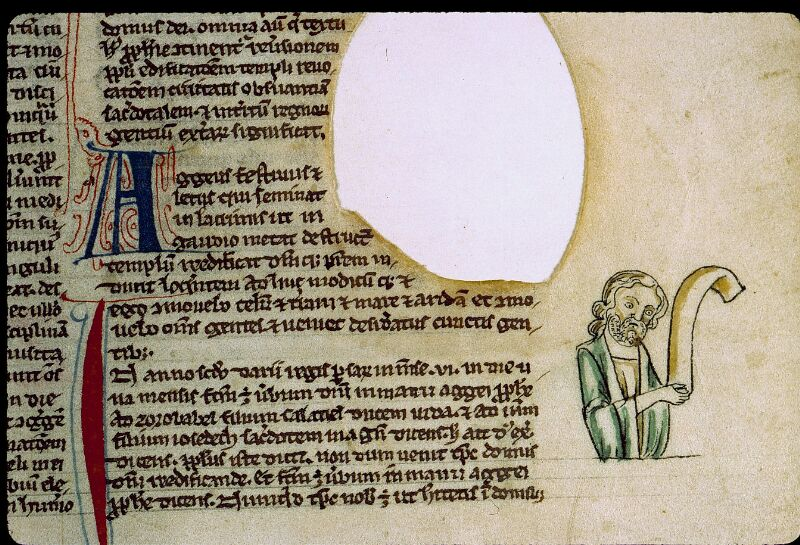 Angers, Bibl. mun., ms. 0009, f. 205