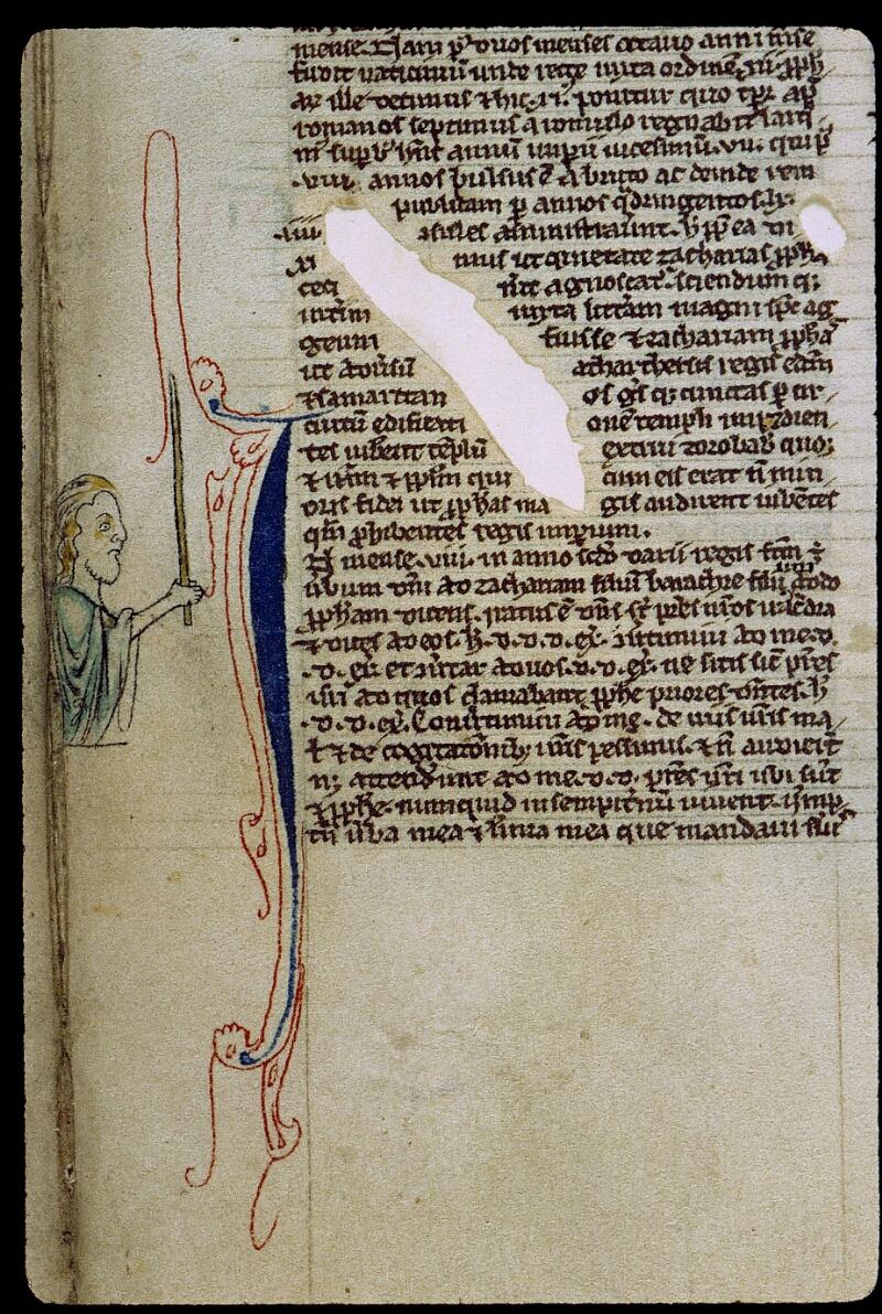 Angers, Bibl. mun., ms. 0009, f. 206