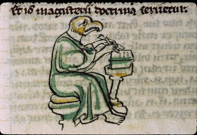 Angers, Bibl. mun., ms. 0009, f. 228 - vue 2