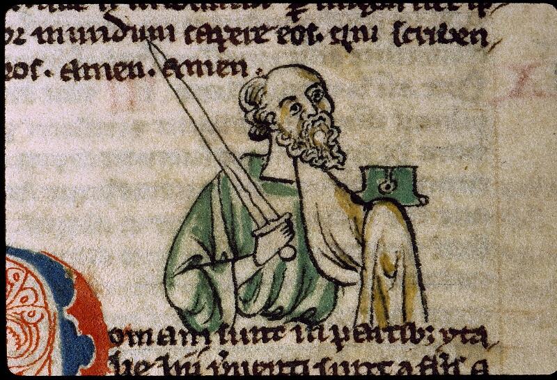Angers, Bibl. mun., ms. 0009, f. 233v