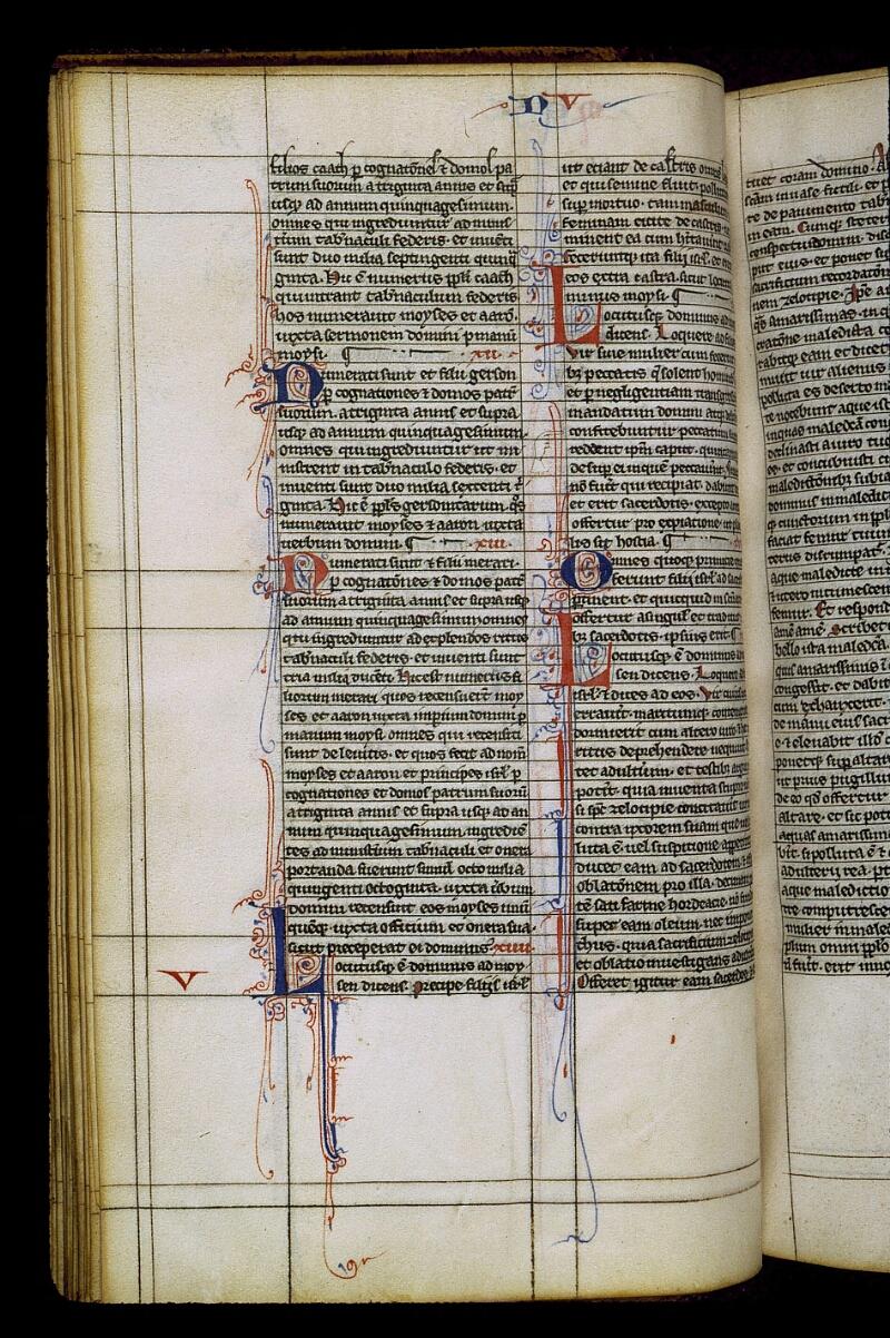 Angers, Bibl. mun., ms. 0010, f. 079v - vue 2