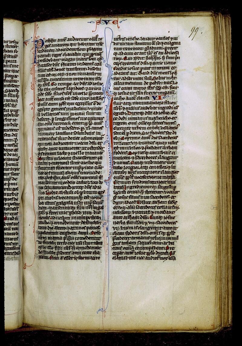 Angers, Bibl. mun., ms. 0011, f. 099