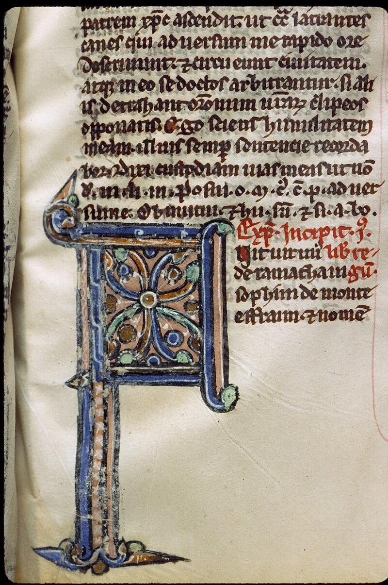 Angers, Bibl. mun., ms. 0011, f. 125
