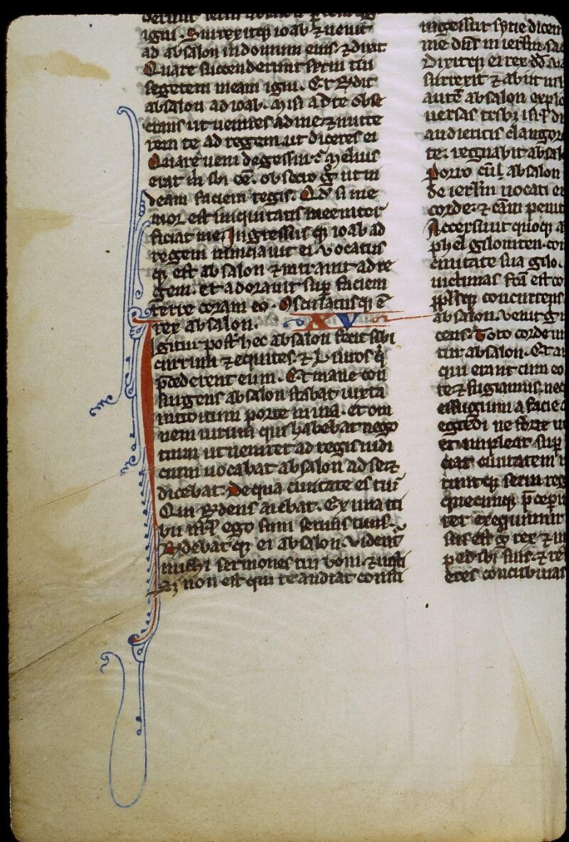 Angers, Bibl. mun., ms. 0011, f. 150v