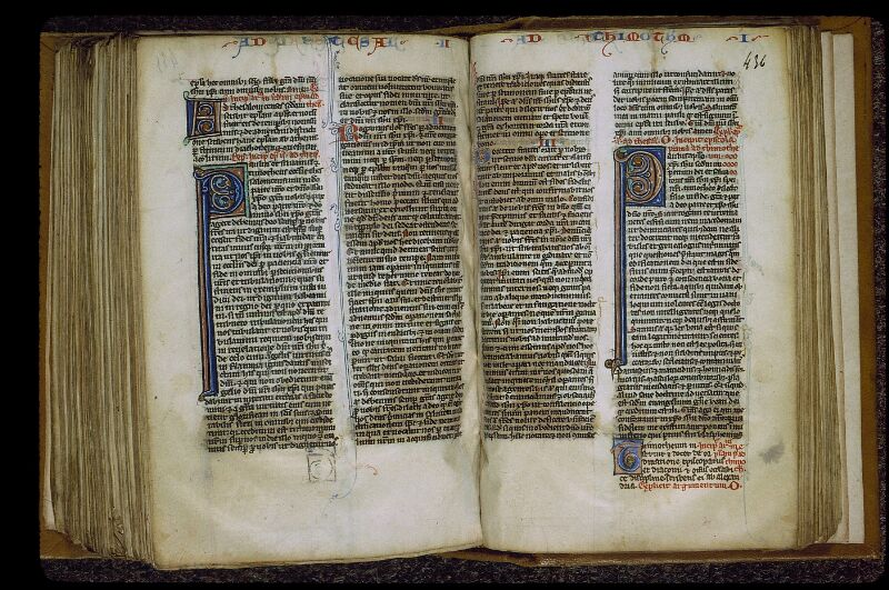 Angers, Bibl. mun., ms. 0011, f. 435v-436