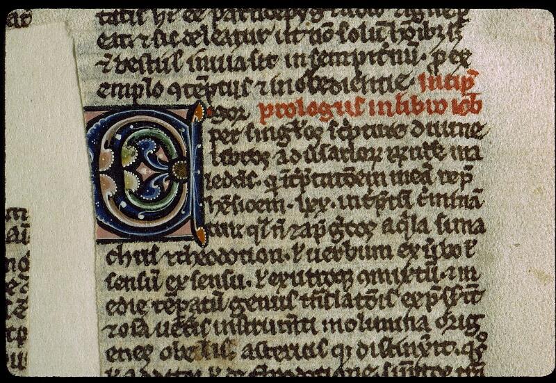 Angers, Bibl. mun., ms. 0012, f. 177 - vue 2
