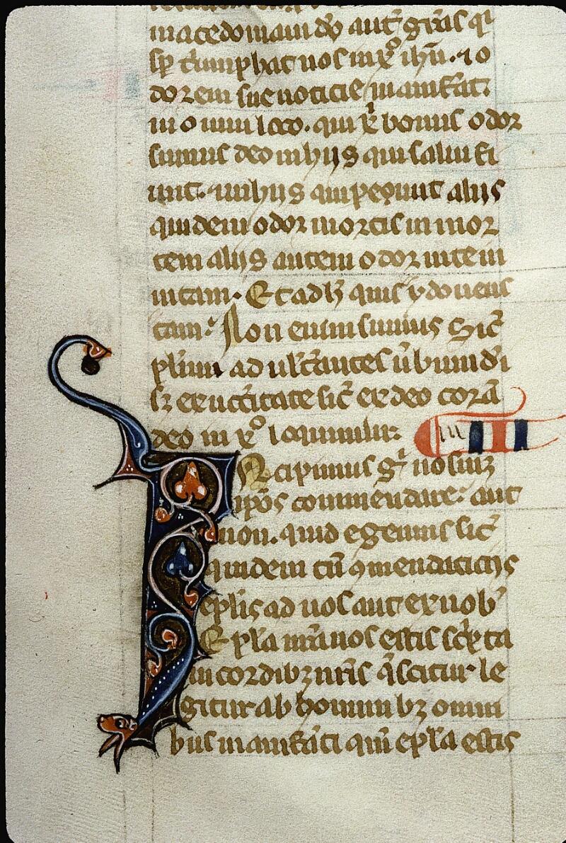 Angers, Bibl. mun., ms. 0013, f. 167v