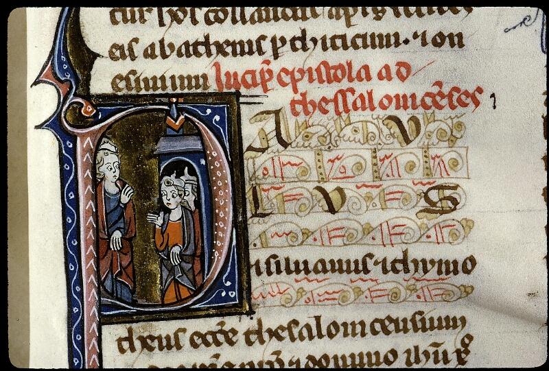 Angers, Bibl. mun., ms. 0013, f. 180 - vue 2