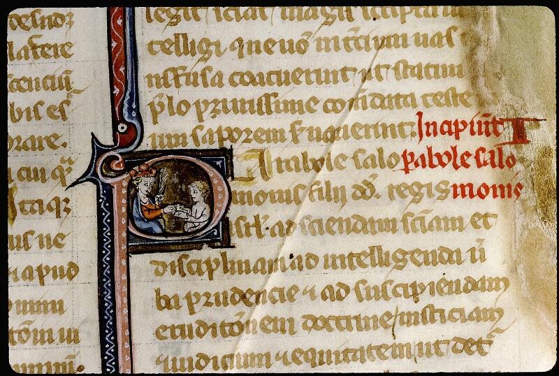 Angers, Bibl. mun., ms. 0014, f. 095 - vue 2