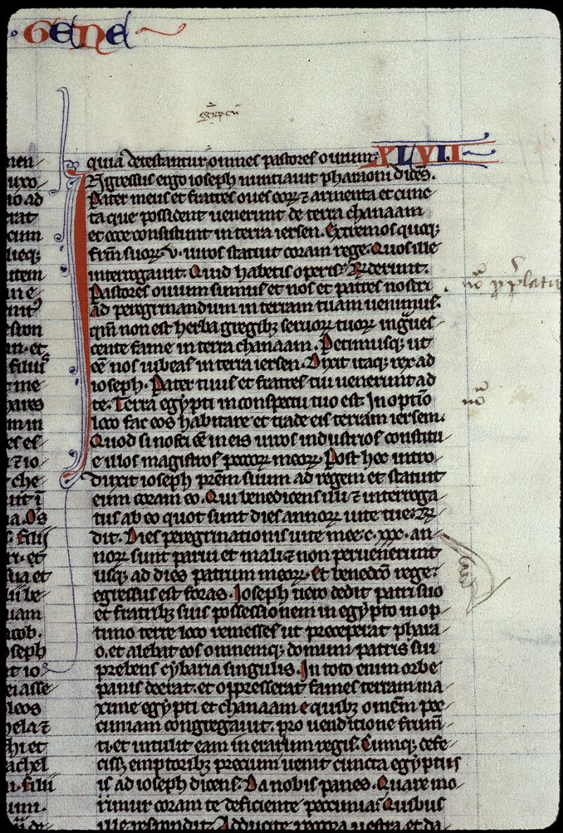 Angers, Bibl. mun., ms. 0015, f. 015v