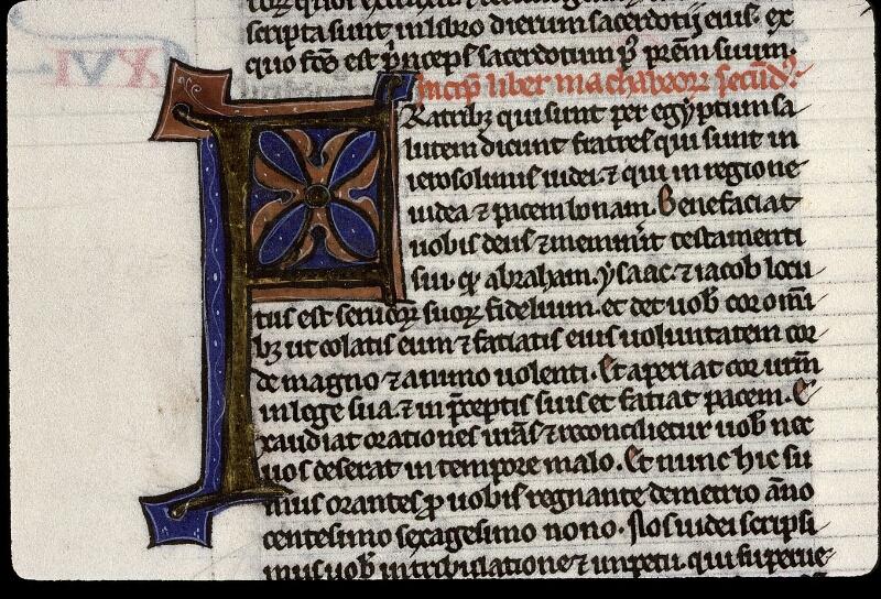Angers, Bibl. mun., ms. 0015, f. 270v