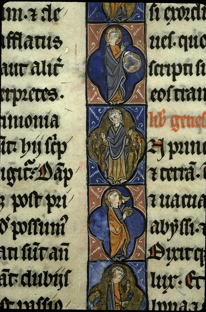 Angers, Bibl. mun., ms. 0016, f. 005v - vue 4