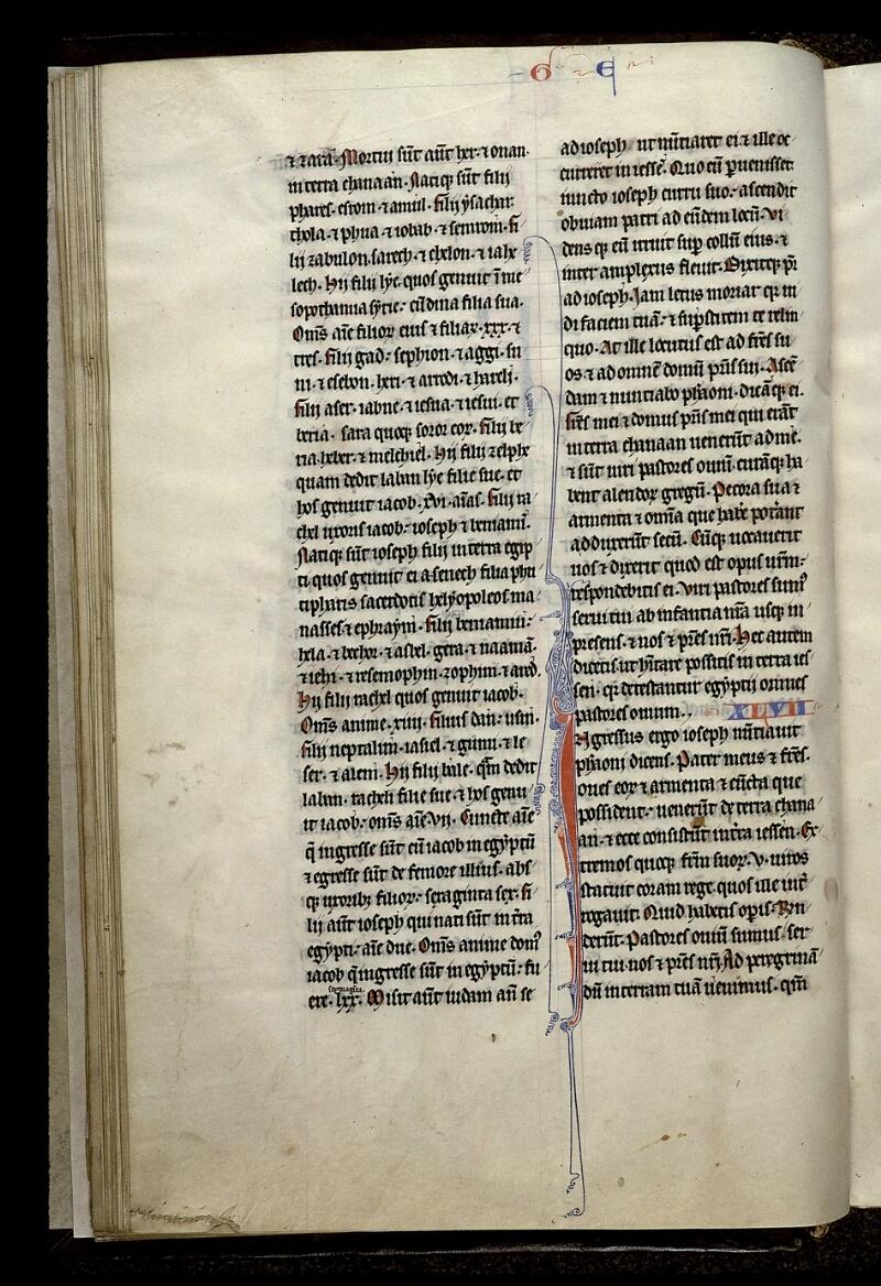 Angers, Bibl. mun., ms. 0016, f. 034v - vue 1