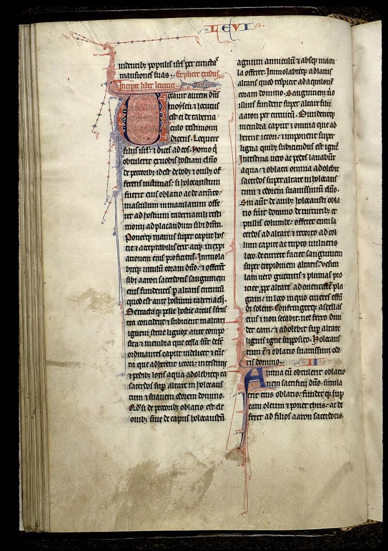 Angers, Bibl. mun., ms. 0016, f. 065v - vue 1
