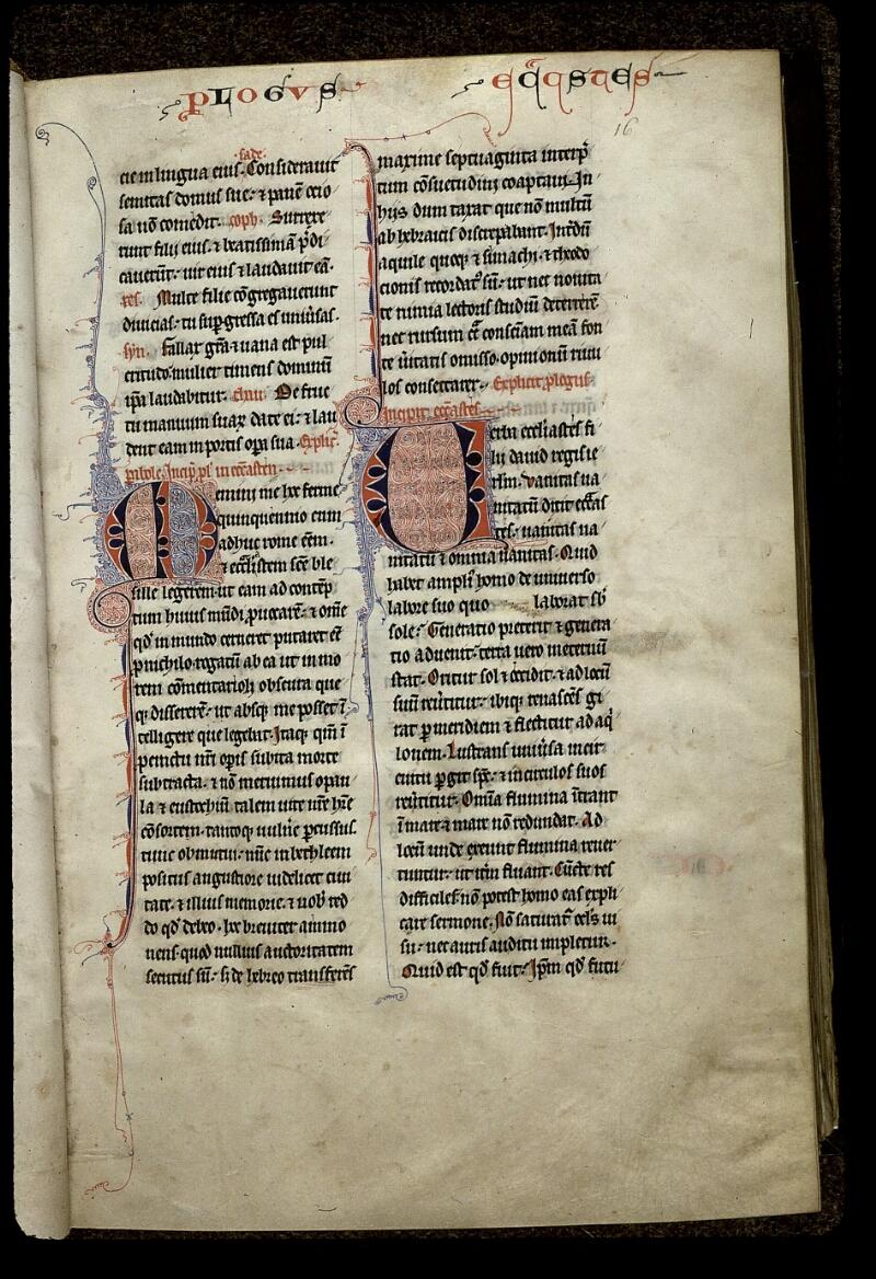 Angers, Bibl. mun., ms. 0017, f. 016 - vue 2