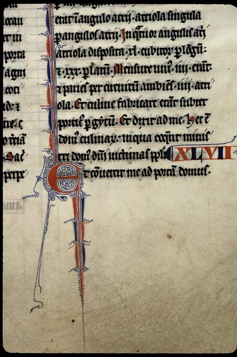 Angers, Bibl. mun., ms. 0017, f. 171