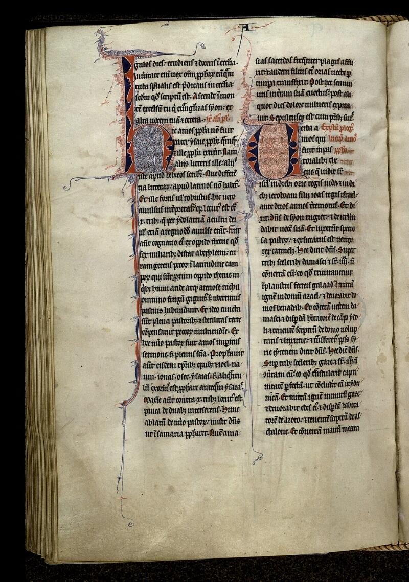 Angers, Bibl. mun., ms. 0017, f. 193v - vue 1