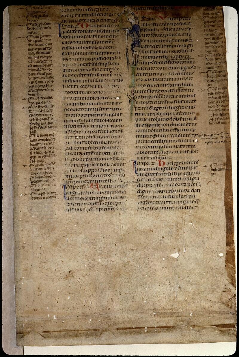 Angers, Bibl. mun., ms. 0017, f. 400 - vue 2