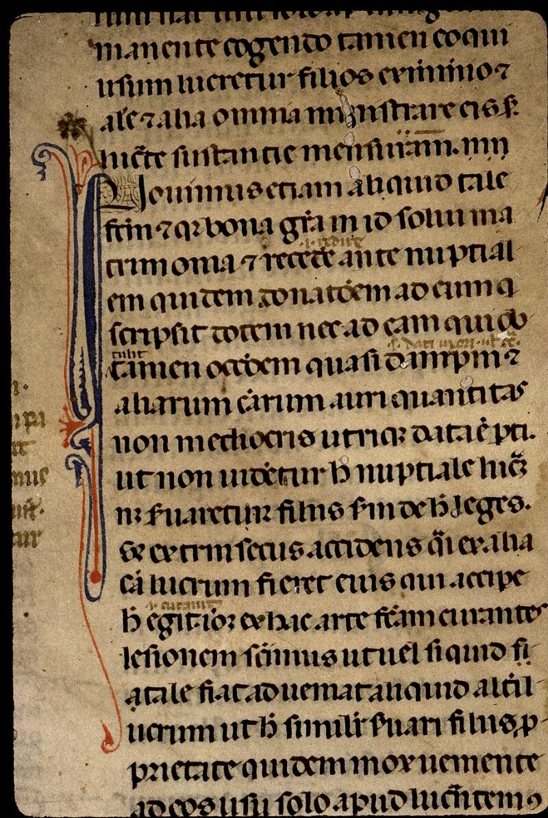 Angers, Bibl. mun., ms. 0017, f. 402 - vue 2