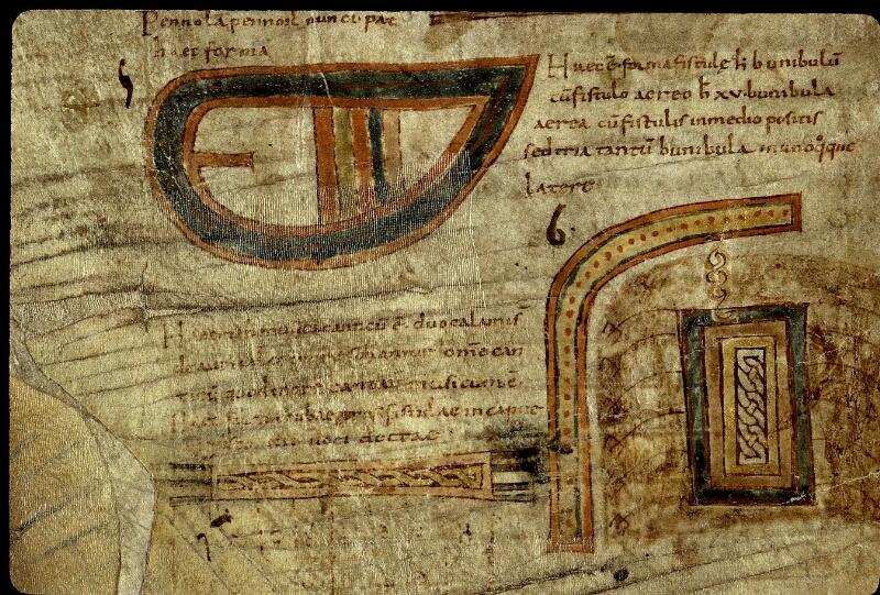 Angers, Bibl. mun., ms. 0018, f. 012v - vue 2