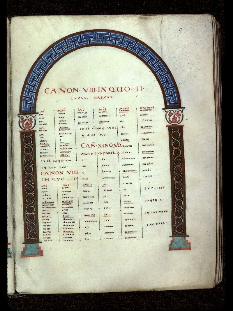 Angers, Bibl. mun., ms. 0022, f. 009