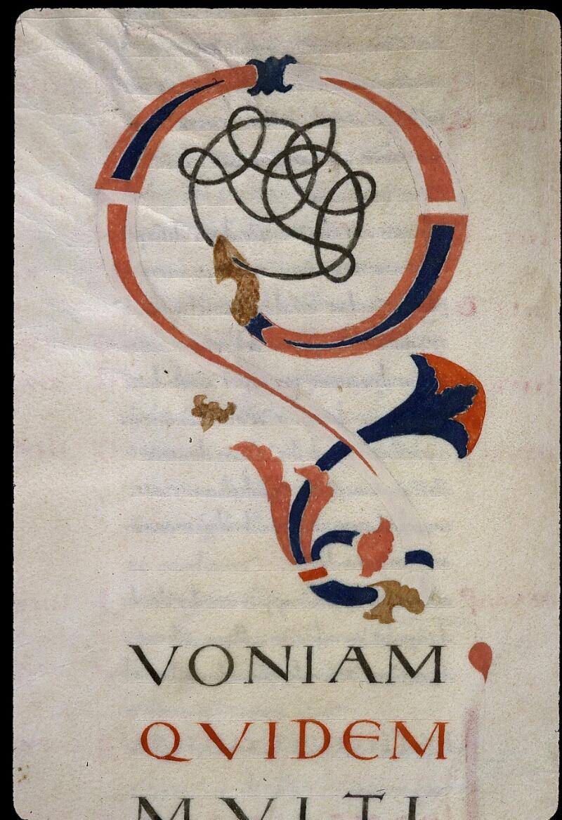 Angers, Bibl. mun., ms. 0022, f. 064v - vue 2