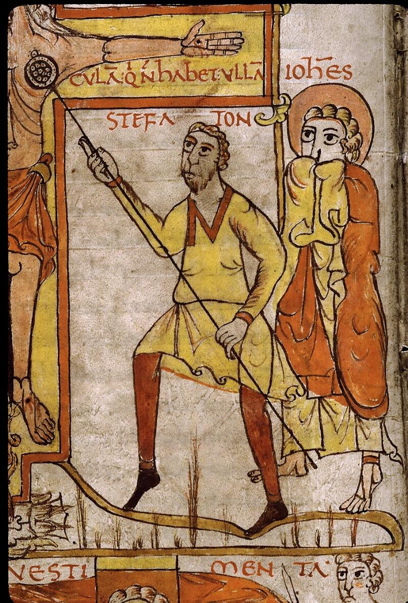 Angers, Bibl. mun., ms. 0024, f. 007v - vue 4